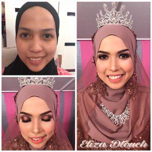 monaliza_hj_khanafi_makeup_talent_beauty_careting_belajar_mekap_kosmetik_cosmetics_produk_pengantin_mua