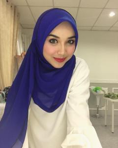 shazlina-abdullah-kelas-belajar-makeup-pengantin-andaman-cantik