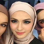 Talent Model Muslimah : Shazlina Abdullah