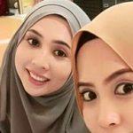 Talent Model Muslimah: Siti Norzainiza Zandra