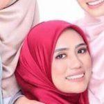 Talent Model Muslimah: Eyra Ahmad