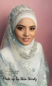 ikin_ikirdz_makeup_artist_cantik_mekap_solekan_wanita_gadis_kelas_kursus_belajar_model
