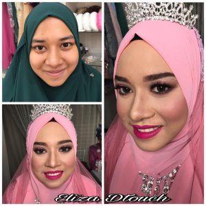 monaliza_hj_khanafi_makeup_talent_beauty_careting_belajar_mekap_kosmetik_cosmetics_produk_pengantin