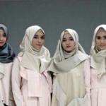 Model Muslimah Amat Diperlukan Di Dalam Pemasaran Produk