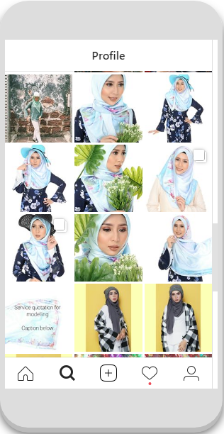 zandra-siti-zainiza-tenaga-pengajar-kelas-model-bengkel-muslimah-talent