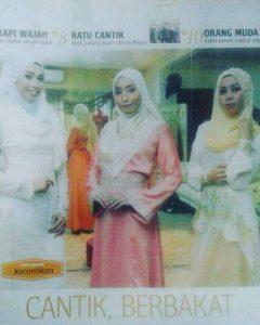 modelling class catwalk murah