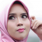 Talent Model Muslimah: Fafa