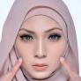girl-bibidiyana-model-gadis-muslimah-modelling-malaysia-hijab-talent-makeup-beauty-cantik-wanita-islam